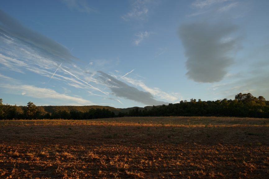 Climat en Provence : ça va chauffer !